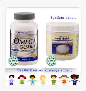 vitamin yang diperlukan oleh kanak kanak