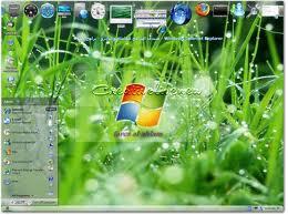 Microsoft+Windows+XP+SP2+Mac+OSX+Glass+Edition