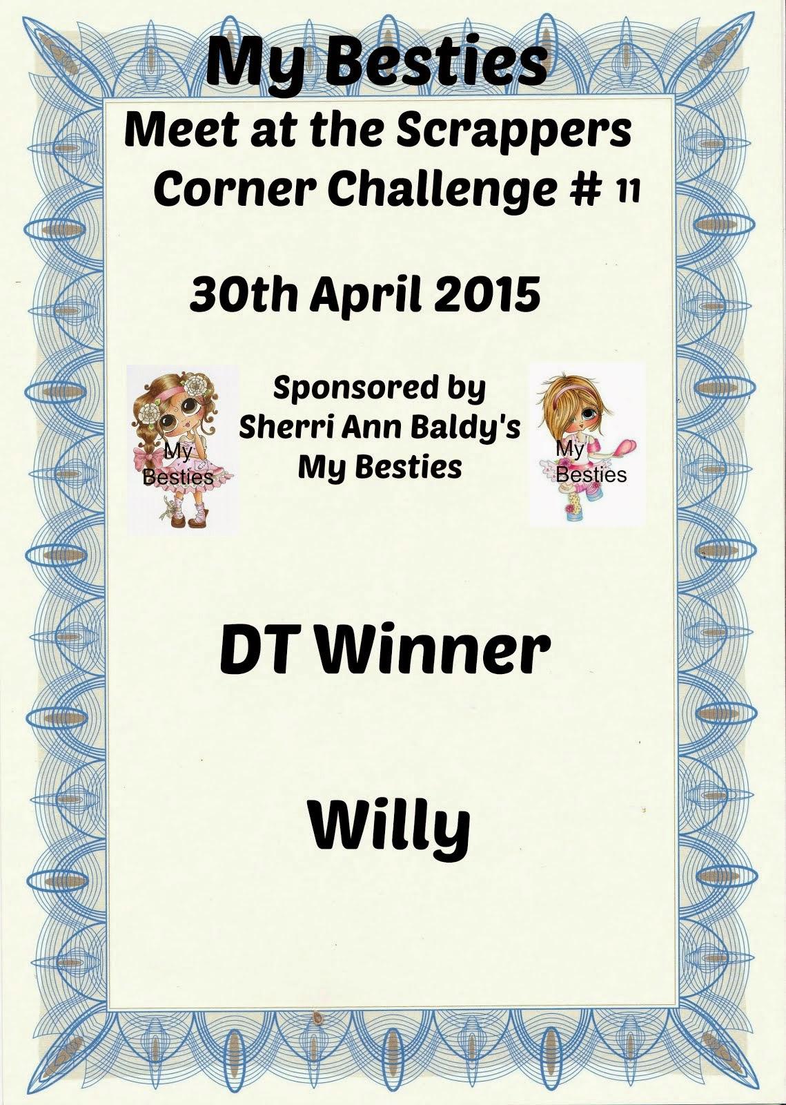 DT Winner