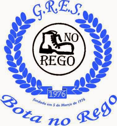 GRES BOTA NO REGO ( Sesimbra )