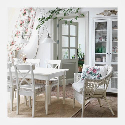 Home sweet home st do jadalni inspiracja ikea for Mesas comedor ikea 2016