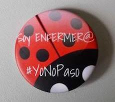 #YoNoPaso