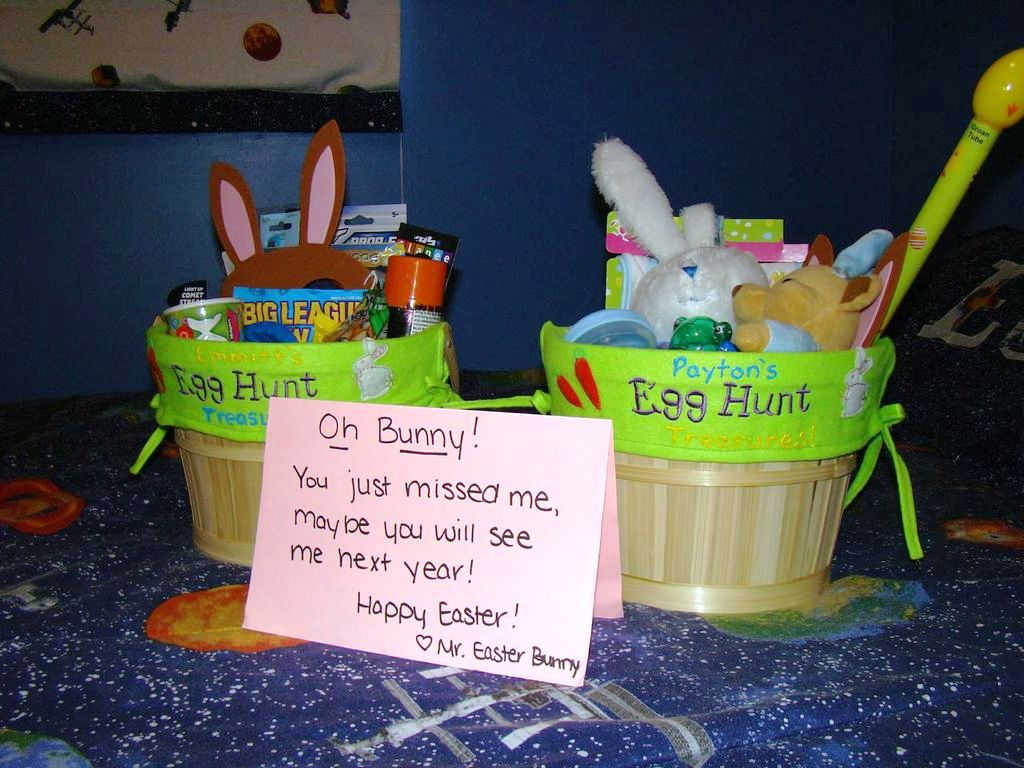 Considerate classroom early childhood special education edition not so typical easter egg hunt ideas negle Gallery