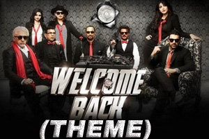Welcome Back (Theme)