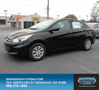 2015 Hyundai Accent, Savannah Hyundai, Savannah Georgia, Georgia Hyundai Dealerships,