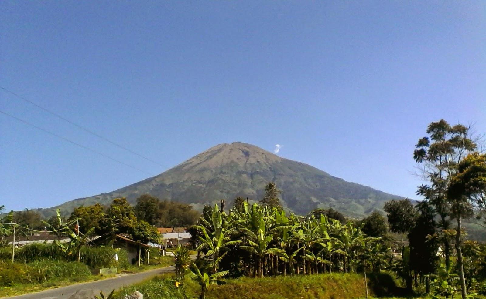 gunung sumbing, mangli, kaliangkrik