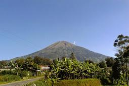 Pendakian Gunung Sumbing Lewat Jalur Mangli, Kaliangkrik, Magelang