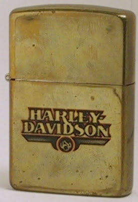 harley davidson company