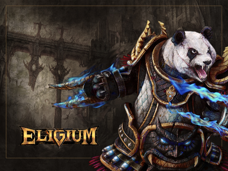 Eligium - The Chosen One (Review)
