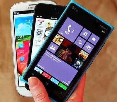 Yang Harus Diketahui Sebelum Membeli Smartphone Dan Tablet