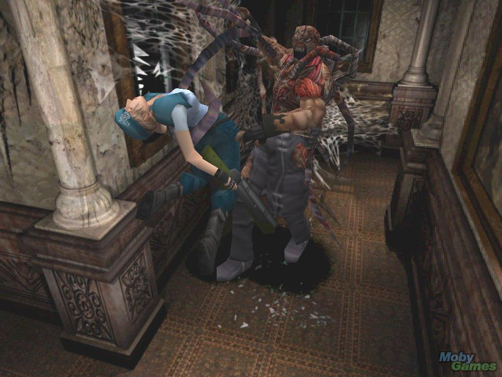resident evil 3 nemesis free download for pc