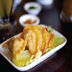 Dumplings, Dumplings & more Dumplings