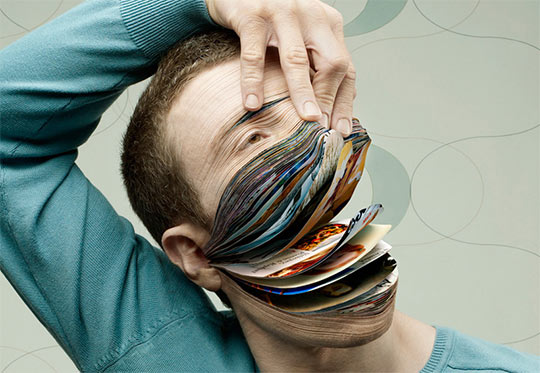 The Art of Editing - Photo Manipulation