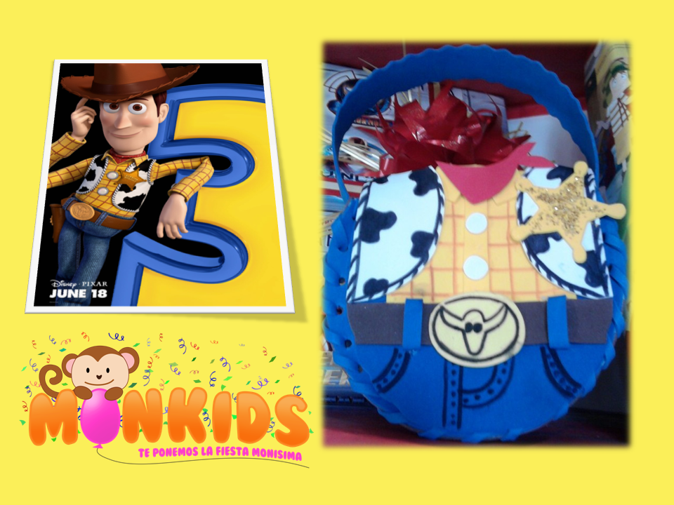 Invitaciones Infantiles Toy Story Gratis Theme Wordpress Free and post ...