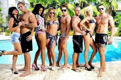 Gandia Shore