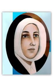 Madre Agathe Verhelle