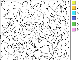 Bible Creation Coloring Pages For Preschoolers