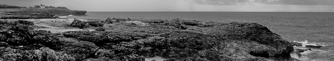 Bim Rock by Jsf-1. inBarbados
