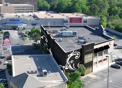 Tomorrows News Today Atlanta Shhhh EyeCatching Modani Now Open
