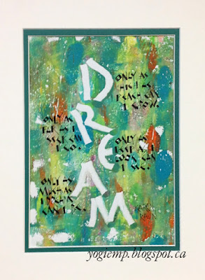 http://yogiemp.com/Calligraphy/Artwork/Stampede15_Dream&Tutorial.html