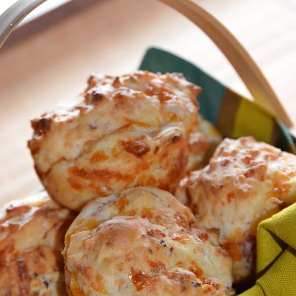 Lifestylist® Breakfast Biscuits