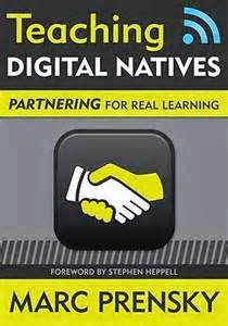 Image of the book Teaching Digital Natives