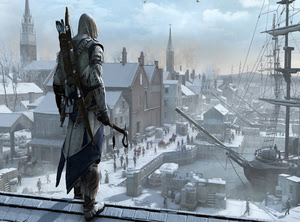 Assassins Creed III | PC Games