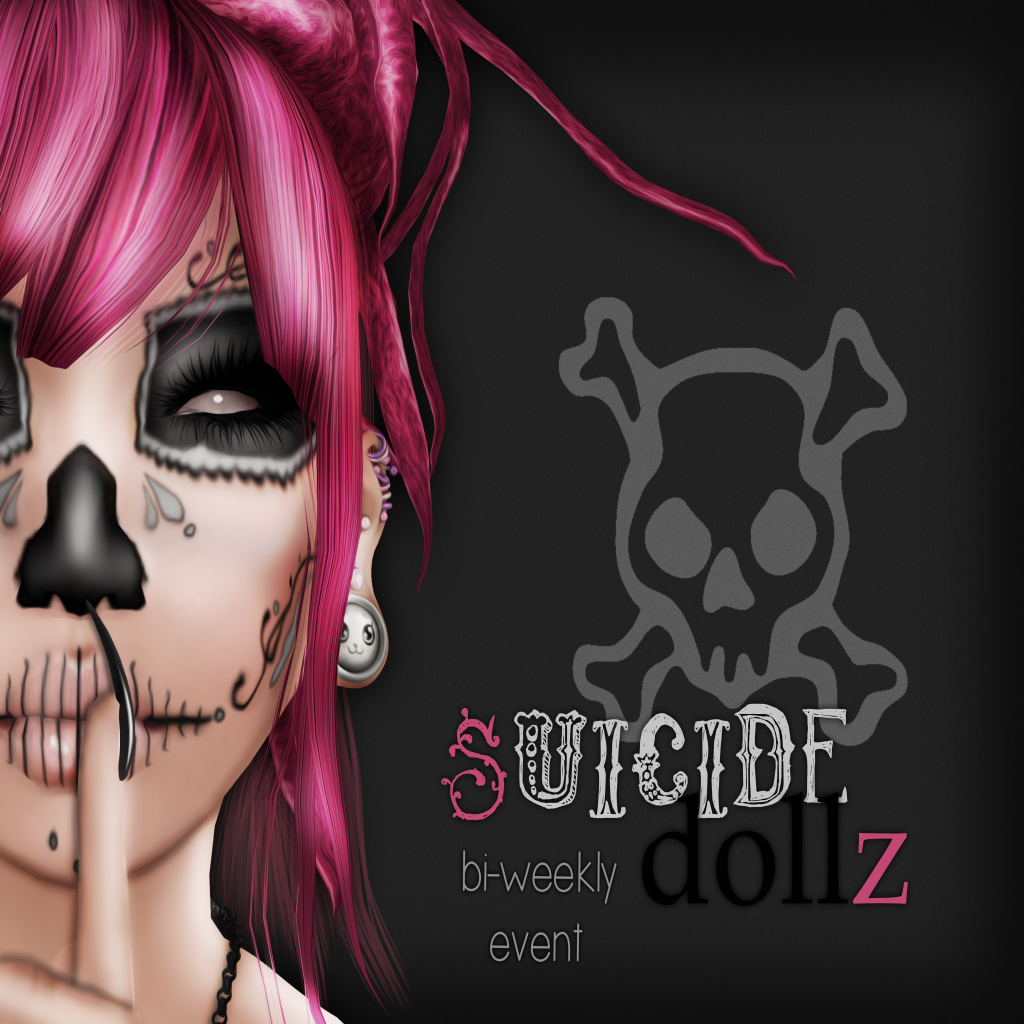 SUICIDE DOLLZ - BIWEEKLY EVENT