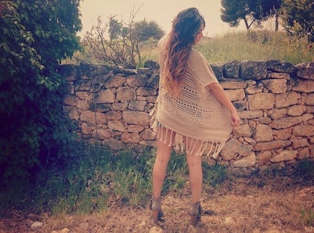 Blog de Moda Chaleco etnico