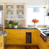 #13 Kitchen Backsplash Ideas