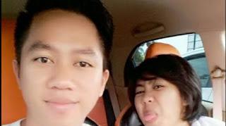 Usai Bripda Ricky Meninggal Bunuh Diri, Bripda Fitria: I Love You Sayang
