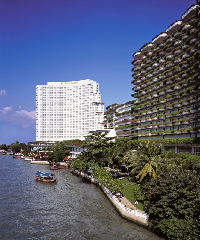 5 star hotels bangkok