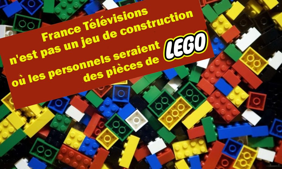 Non à la déconstruction de              France Télévisions