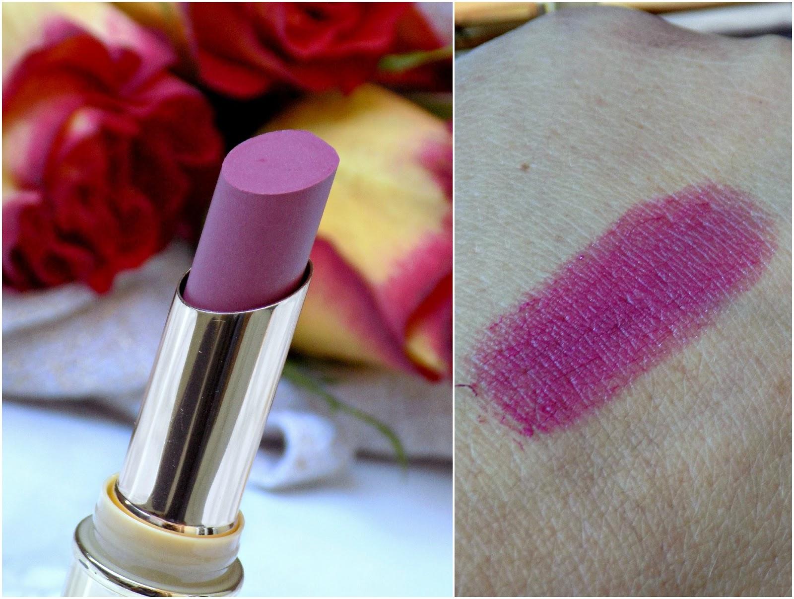 MaxFactor Lipfinity Long Lasting LIpstick Evermore Lush