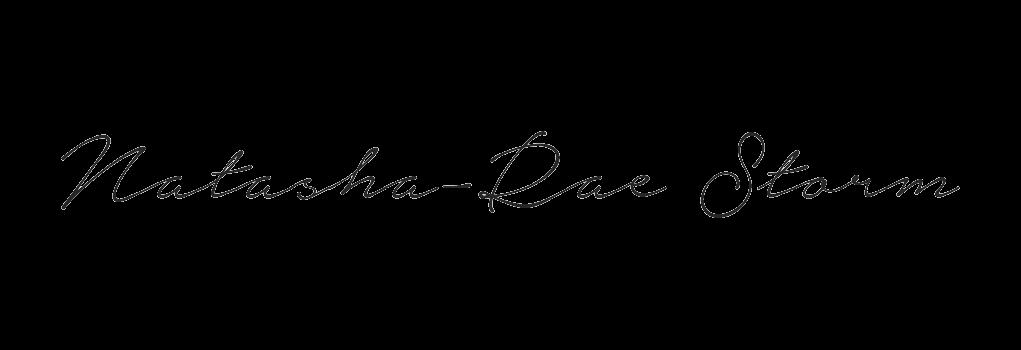 Natasha-Rae Storm