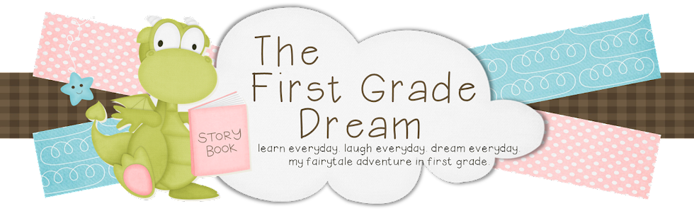 The First Grade Dream