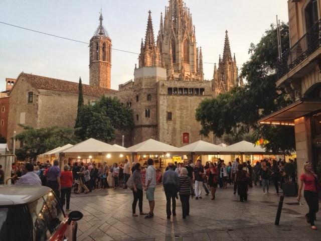 Mercats de mercats recibe 260.000 visitas
