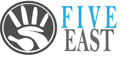 image five east logo