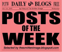 Blog post of the week
