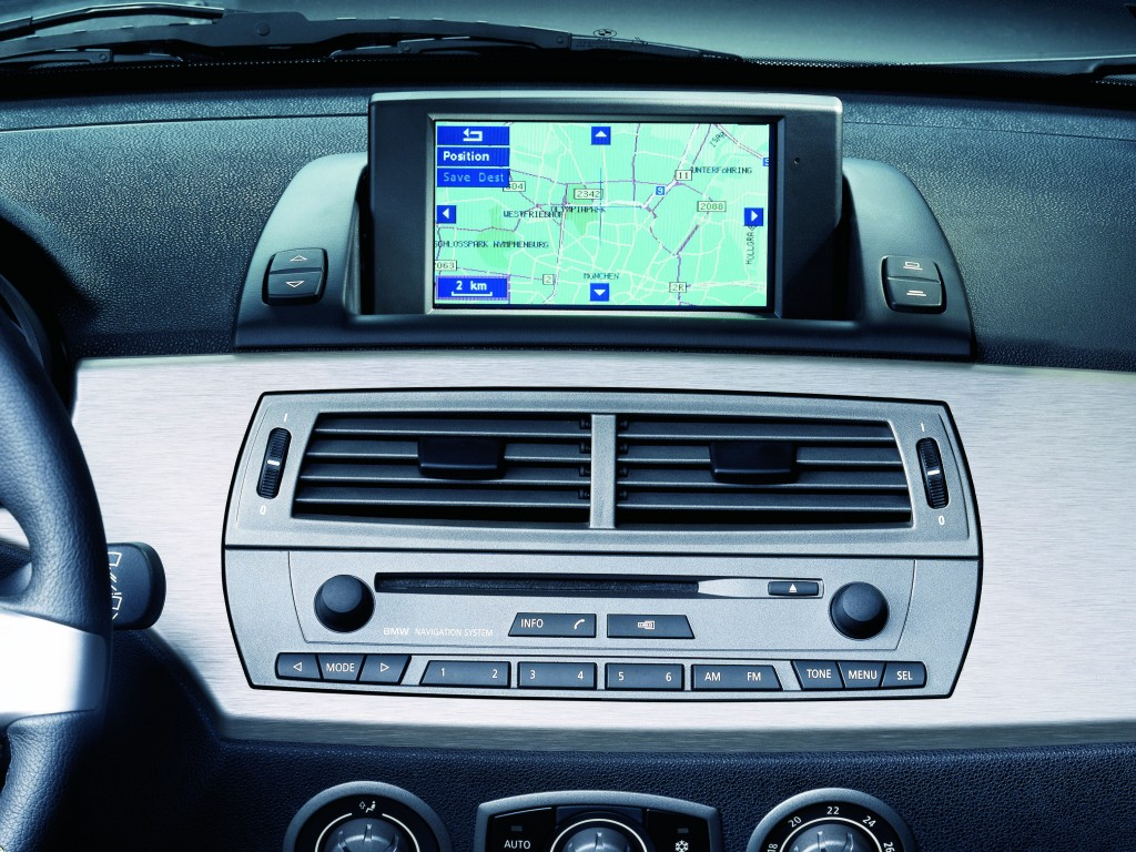 Bmw Gps Navigation System Buyer S Guide Free Download