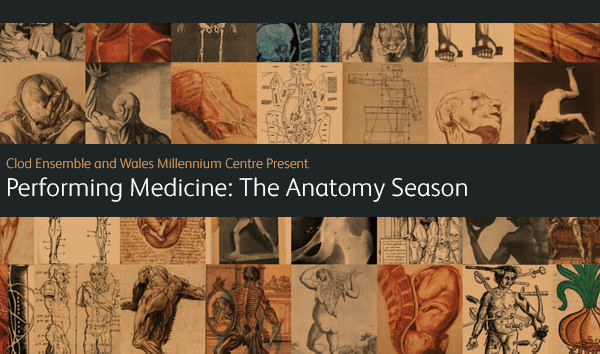 Performing Medicine:   The Anatomy Season
