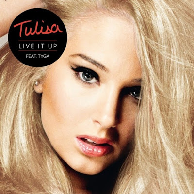 Tulisa - Live It Up (feat. Tyga)