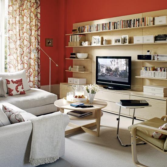 Glamorous Living Room Part 33