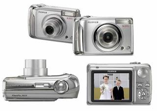 Harga Kamera Digital FujiFilm