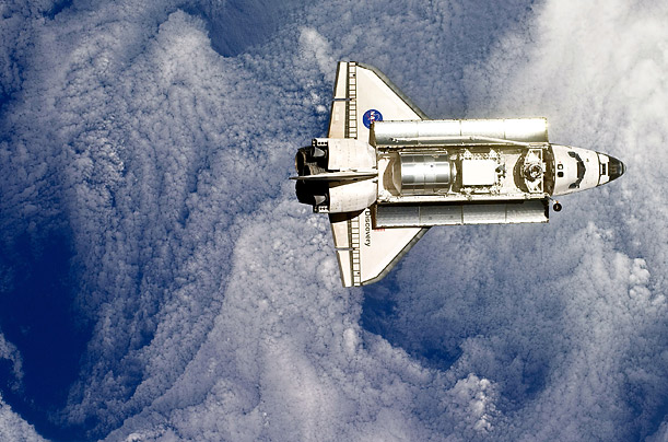 space shuttle program history - photo #49