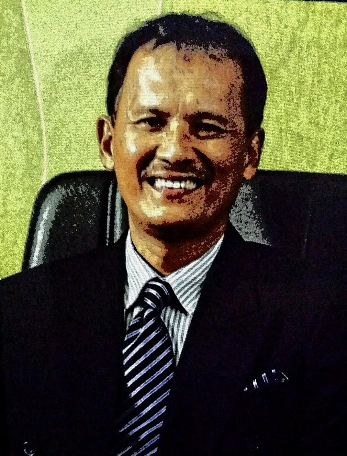 Hj. Fathullah Suhaimi b. Hj.Ismail