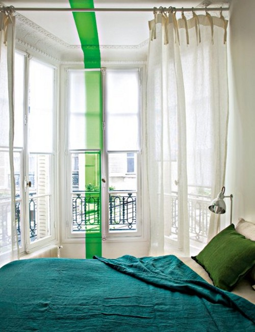 Pintura criativa para interiores paint outside box gosto for Puntura para interiores