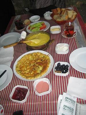 Kısa Bir Trabzon Gezisi