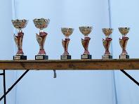 Exposició de trofeus