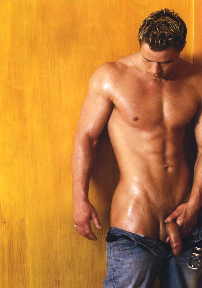 danny valentino naked